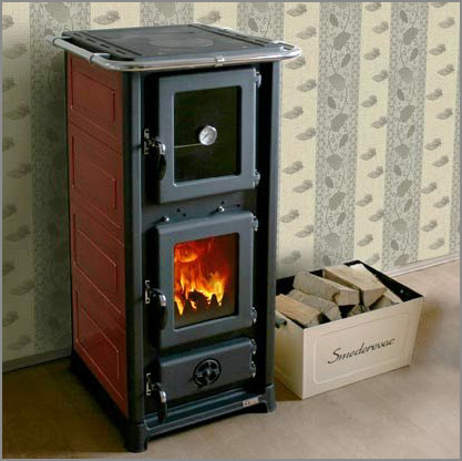olympia oven stove - Wood Multi Fuel Stoves